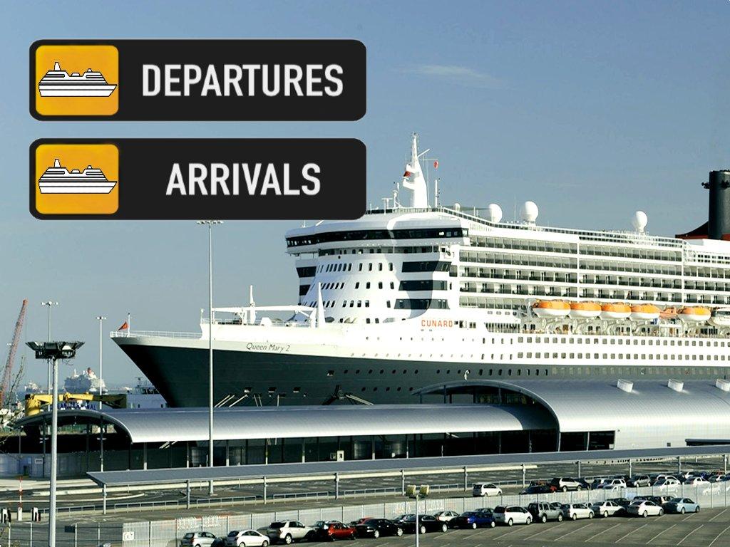 Lexden Executive - Cruise Ship Terminal Transfers UK